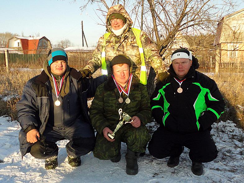 саратовского областного общества охотников и рыболовов