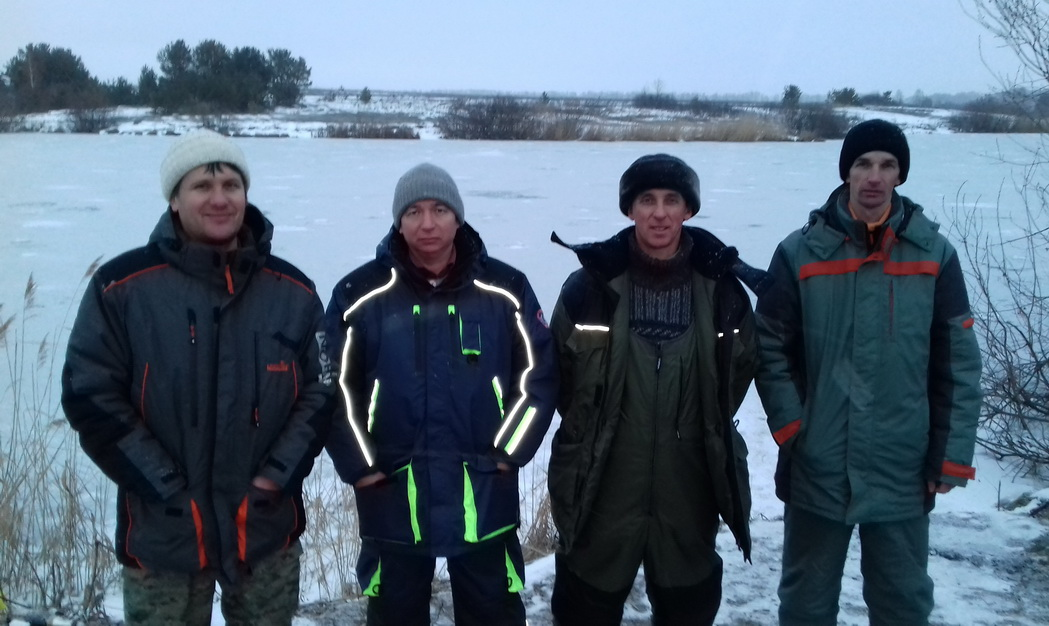 сайт кузнецких рыбаков